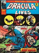 Dracula Lives (UK) Vol 1 34