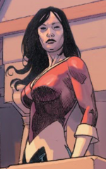 Elizabeth Braddock (Earth-81518) from Secret Wars Vol 1 2 001