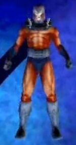 Erik Lehnsherr (Earth-TRN007) from X2 Wolverine's Revenge 0002