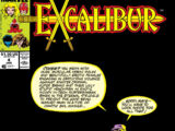 Excalibur Vol 1 4