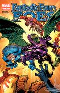 Fantastic Four Foes Vol 1 6
