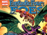 Fantastic Four: Foes Vol 1 6