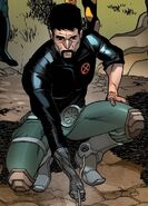 Forge (Earth-616) from IVX Vol 1 5 001