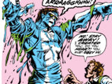 Frankenstein's Monster (Earth-616)