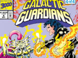 Galactic Guardians Vol 1 4