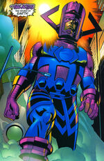 Galan (Earth-982) from Last Planet Standing Vol 1 3 0001