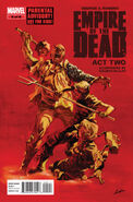 George Romero's Empire of the Dead Act Two Vol 1 5
