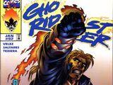Ghost Rider Vol 3 92