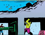 Hulk's Cave from Incredible Hulk Vol 1 2 0001