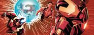 Illuminati (Earth-616) from New Avengers Vol 3 19 001