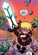 Illyana Rasputina (Earth-71912) from Giant-Size Little Marvel AVX Vol 1 1 0001