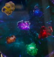 Infinity Gems from Guardians of the Galaxy (film) 001