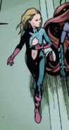 Irelle (Earth-616) from Uncanny Inhumans Vol 1 1 001