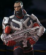 Jacob Gallows (Earth-TRN635) from Marvel Contest of Champions 001