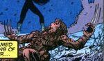 James Howlett (Heroes Reborn) (Earth-616) from Heroes Reborn Remnants Vol 1 1 001