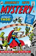 Journey into Mystery Vol 1 83