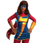 Kamala Khan (Earth-TRN517) from Marvel Contest of Champions 001