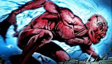 Karl Lykos (Brood Clone) (Earth-616) from Astonishing X-Men Vol 3 34 0005