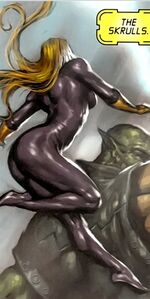 Karla Sofen (Earth-10223) from What If World War Hulk Vol 1 1 001