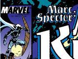 Marc Spector: Moon Knight Vol 1 2