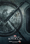 Marvel's Agents of S.H.I.E.L.D. poster 012