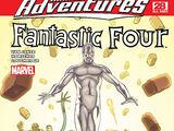 Marvel Adventures: Fantastic Four Vol 1 28