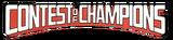 Marvel Super Hero Contest of Champions Vol 1 Logo