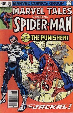Marvel Tales Vol 2 106