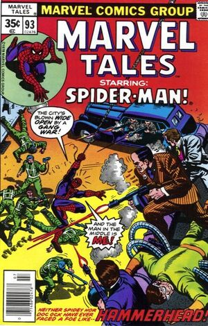 Marvel Tales Vol 2 93