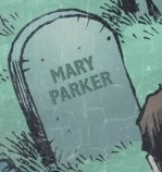 Mary Fitzpatrick (Earth-TRN567) from Amazing Spider-Man & Silk- The Spider(fly) Effect Infinite Comic Vol 1 6 001
