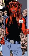 Mary Jane Watson (Earth-616) from Amazing Spider-Man Full Circle Vol 1 1 001