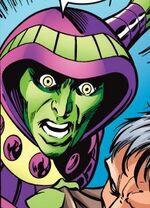Mesmero (Skrull) (Earth-616) X-Men Vol 2 94