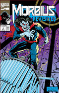 Morbius Revisited Vol 1 4
