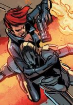 Natalia Romanova (Earth-21261) from Age of Ultron vs. Marvel Zombies Vol 1 1 0001