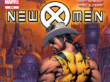 New X-Men Vol 1 151