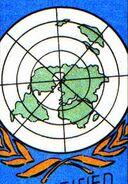 North Atlantic Treaty Organization (Earth-616) Solo Vol 1 1