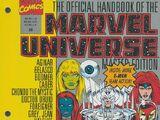 Official Handbook of the Marvel Universe Master Edition Vol 1 26