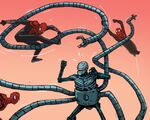 Otto Octavius (Robot) (Earth-616) Superior Spider-Man Team-Up Special Vol 1 1