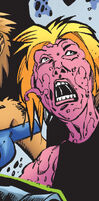 Mutant X Vol 1 26 page 15 Paige Guthrie (Earth-1298)
