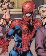 Peter Parker (Earth-3131) from Marville Vol 1 2 0001