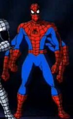 Peter Parker (Earth-39811) from Spider-Man The Animated Series Season 5 12 0001
