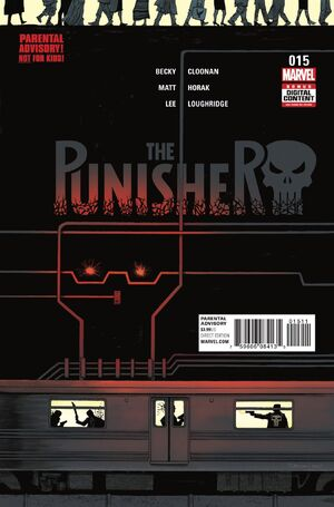 Punisher Vol 11 15