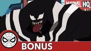 Road to Maximum Venom Marvel's Spider-Man Maximum Venom Disney XD
