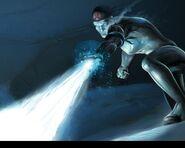 Robert Drake (Earth-7964) from X-Men Legends 002