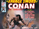 Savage Sword of Conan Vol 1 7