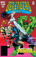 Secret Defenders Vol 1 24