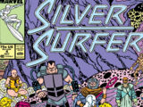 Silver Surfer Vol 3 4