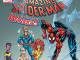 Spider-Man & the New Warriors: The Hero Killers TPB Vol 1 1