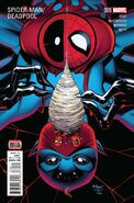 Spider-Man Deadpool Vol 1 9
