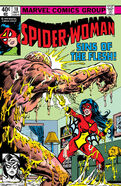 Spider-Woman Vol 1 18
